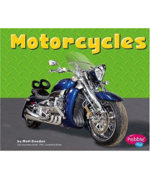 Motorcycles (Mighty Machines)