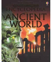 The Usborne Encyclopedia of the Ancient World: Internet Linked (History Encyclopedias)