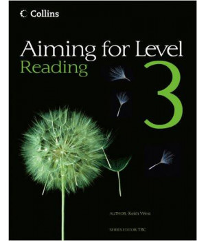 Aiming for Level 3 Reading. Student Book