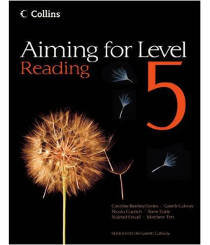 Level 5 Reading (Aiming For)