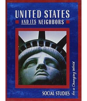 World Around Us United States and Its Neighbors/Grade 5