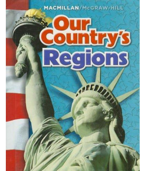 Our Country\'s Regions