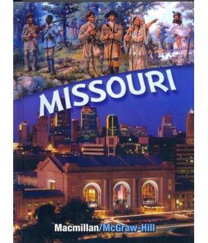 Missouri Student Edition, Grade 4