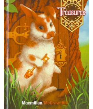 Treasures, A Reading/Language Arts Program, Grade 1, Book 2 Student Edition (ELEMENTARY READING TREASURES)