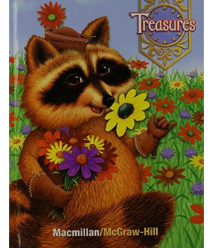 Treasures, A Reading/Language Arts Program, Grade 1, Book 4 Student Edition (ELEMENTARY READING TREASURES)
