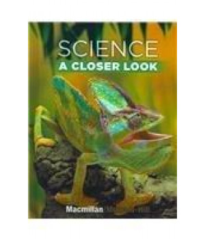 Science - Grade 4: A Closer Look