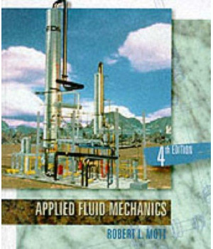 Applied Fluid Mechanics (Fourth Edition)