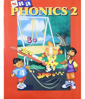 Sra Phonics-Level 2 (Book 2)