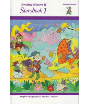 Reading Mastery - Level 2 Storybook 1 (Learning Through Literature)