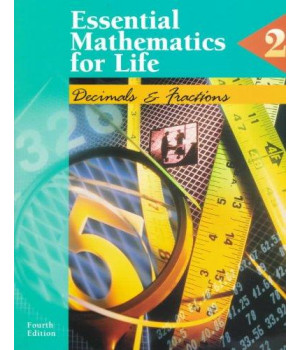 Decimals & Fractions (Essential Mathematics for Life)