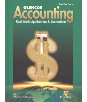 Glencoe Accounting: Real-World Applications & Connections
