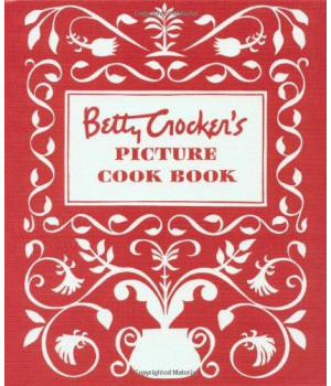 Betty Crocker\'s Picture Cook Book