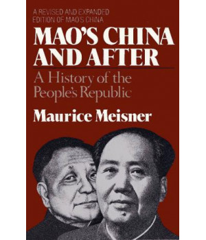 MAO\'S CHINA AND AFTER