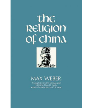 The Religion of China
