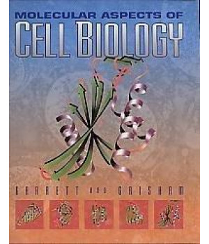 Molecular Aspects of Cell Biology (Saunders Golden Sunburst Series)