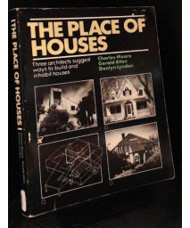 The place of houses