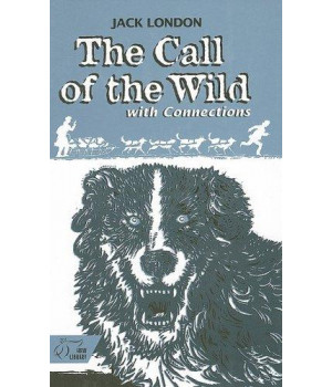 holt mcdougal library, middle school with connections: individual reader call of the wild 1998