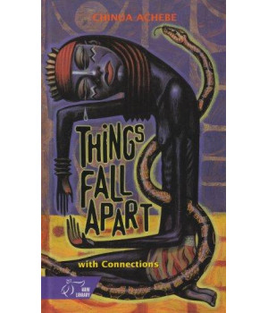 Things Fall Apart: With Connections (Holt McDougal Library, High School with Connections)