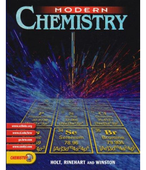 Modern Chemistry: PUPIL\'S EDITION 2002