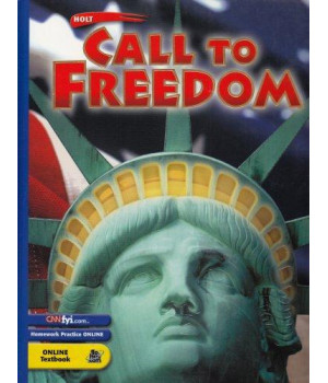 Call to Freedom (Call to Freedom Complete Edition)