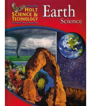 Holt Science & Technology: Earth Science: Student Edition 2005