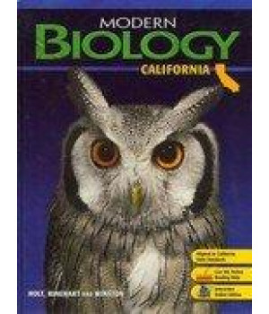 Modern Biology California