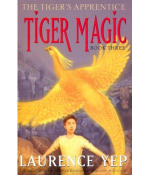 Tiger Magic: The Tiger\'s Apprentice, Book Three