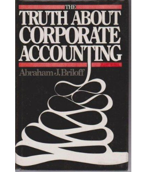 The Truth About Corporate Accounting