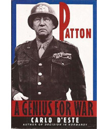 Patton: A Genius for War