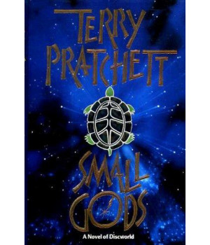 small gods: a novel of discworld