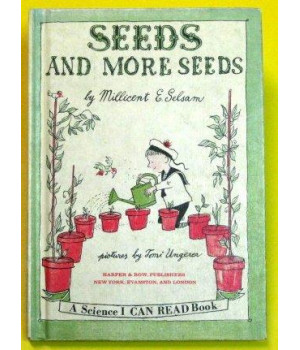 Seeds and More Seeds