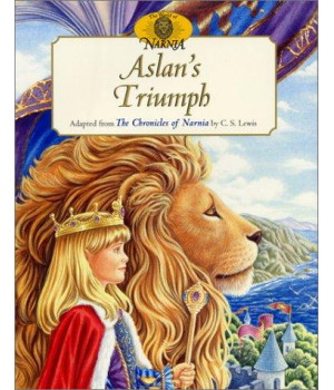 Aslan\'s Triumph (Narnia)