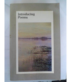 Introducing poems