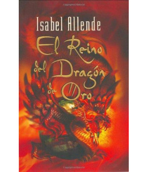 Reino del Dragon de Oro, El (Spanish Edition)