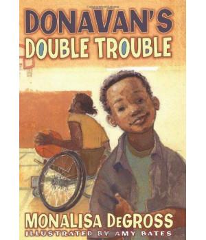 Donavan\'s Double Trouble