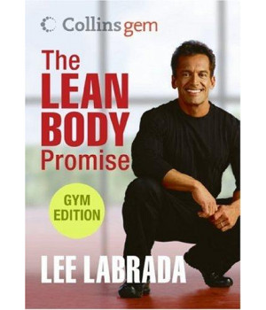 The Lean Body Promise, Gym Edition (Collins Gem)