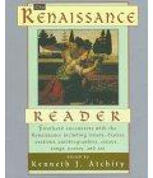 The Renaissance Reader (Reader Series)