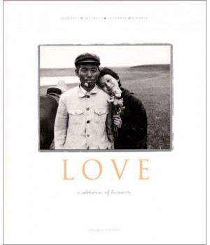 Love: A Celebration of Humanity (M.I.L.K.)