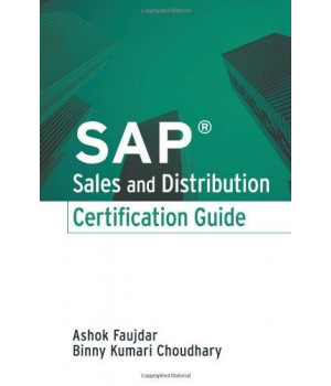 SAP® Sales and Distribution Certification Guide