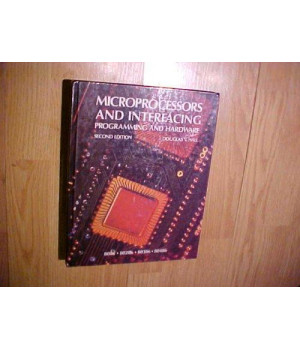 Microprocessors and Interfacing: Programming and Hardware