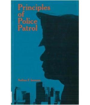 Principles of Police Patrol