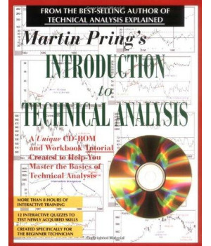 Martin Pring's Introduction to Technical Analysis: A CD-ROM Seminar and Workbook