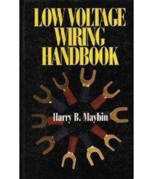 Low Voltage Wiring Handbook