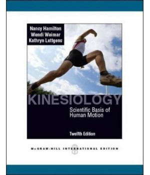Kinesiology Scientific Basis of Human Motion