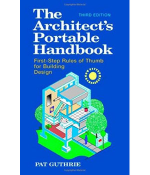 Architect\'s Portable Handbook
