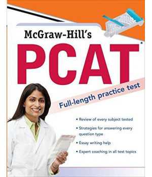 McGraw-Hill\'s PCAT