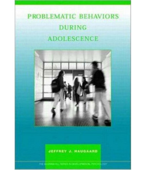 Problematic Behaviors During Adolescence
