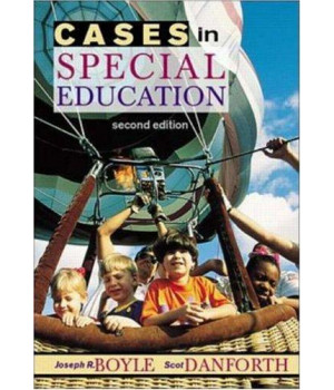 Cases in Special Education
