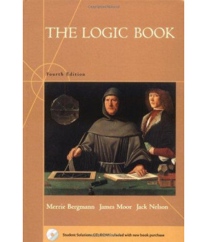 The Logic Book (4th Edition)