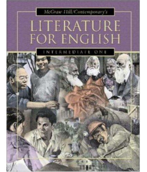 Literature for English Intermediate One, Student Text